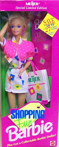 Barbie identificēšana \ Опознание куклы Барби - Page 17 Shopping